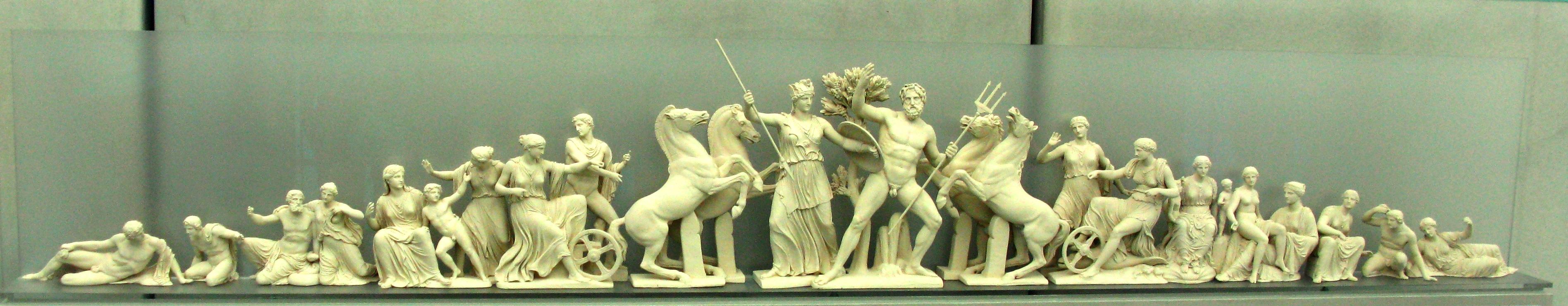 Il tempio greco e il problema del frontone daniele - Immagini del cardellino orientale ...